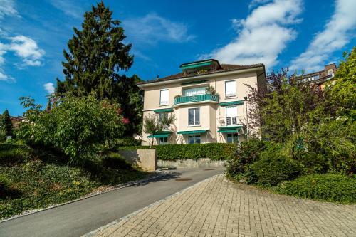 Les Amandiers - Apartment - Montreux