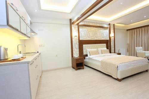 Istanbul La Sera Suites Pera 101 online rezervasyon