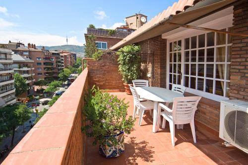Apartamentos Ganduxer photo 34