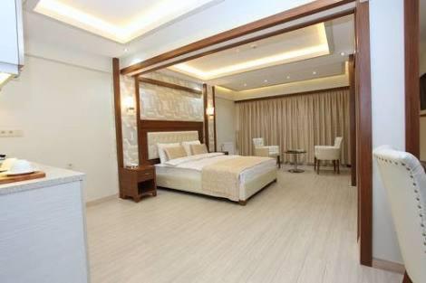 Istanbul La Sera Suites Pera 102 directions