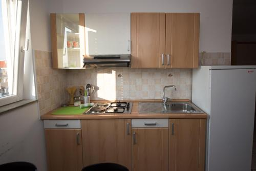 Standardni apartman (Standard Apartment)