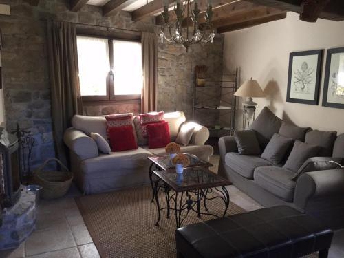 Four-Bedroom House Casa Tio Conejo 6