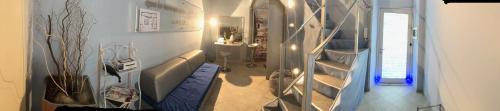 Condotti Dock Suite Rome