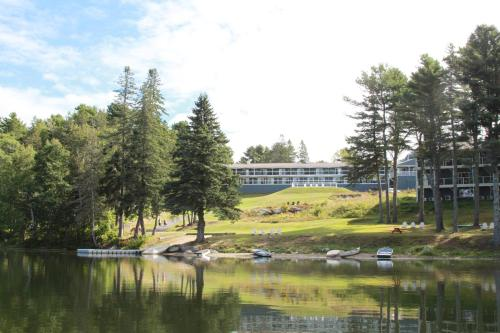 Hotels & Airbnb Vacation Rentals In Boothbay Harbor, Maine
