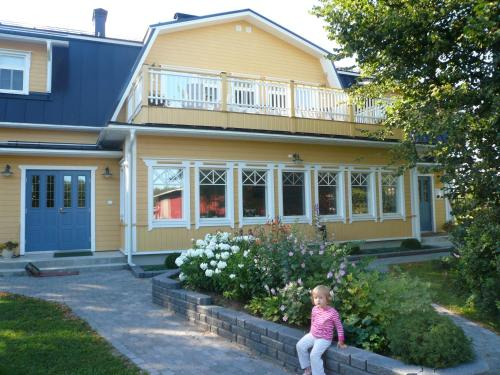 Accommodation in Finland