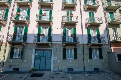 Class Residence - Accommodation - Turin