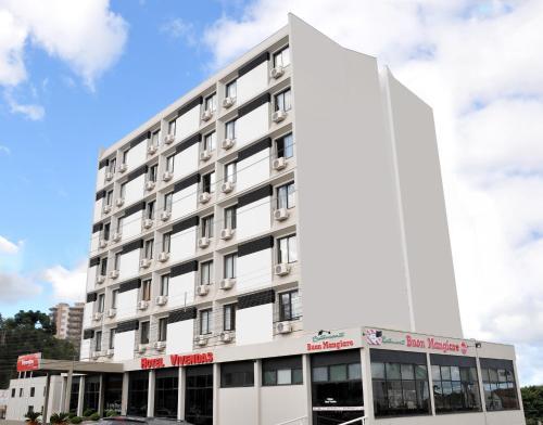 Foto de Hotel Vivendas Centro