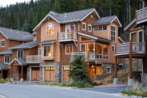 Keystone Condominiums - Keystone, CO 80435