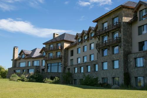 . Loi Suites Chapelco Hotel