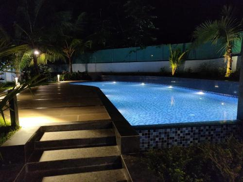 Urjita Estate, Thane