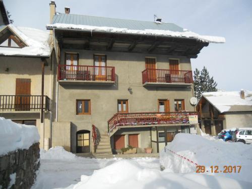 Perce Neige Apartment - Location saisonnière - Puy-Saint-Vincent
