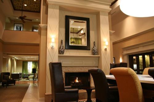 Hampton Inn & Suites Memphis-Shady Grove in Memphis