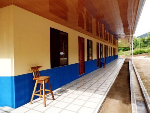 . Hotel El Cerro Nicoya