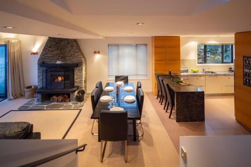 Alexis Motel & Apartments - Queenstown - book your hotel