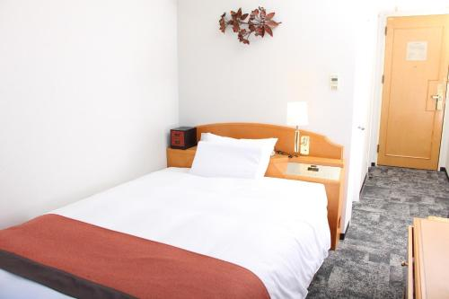 Deluxe Comfort Double Room with Small Double Bed - Type B - Non-Smoking