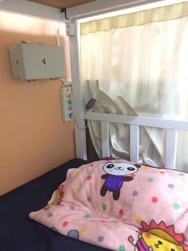 AMA Hostel photo 67