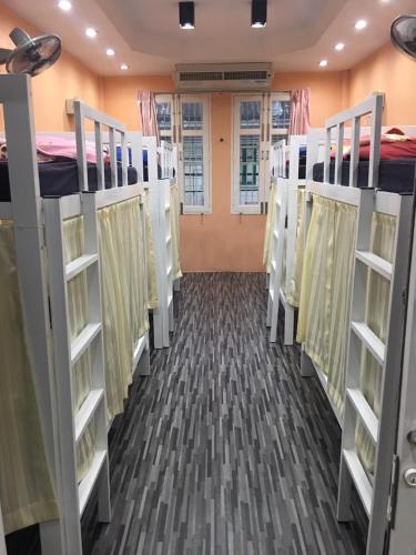 AMA Hostel photo 68