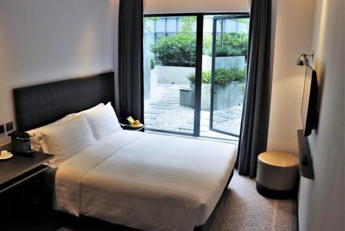 Camlux Hotel photo 34