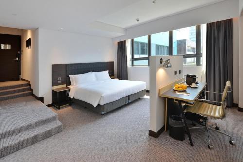 Camlux Hotel photo 37