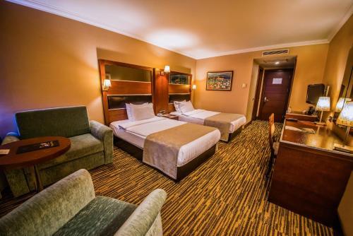 Dream Hill Business Deluxe Hotel Asia фотографии номера