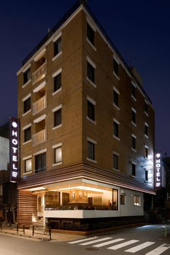 우에노 퍼스트 시티 호텔