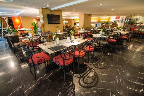 Tai Pan Hotel photo 7