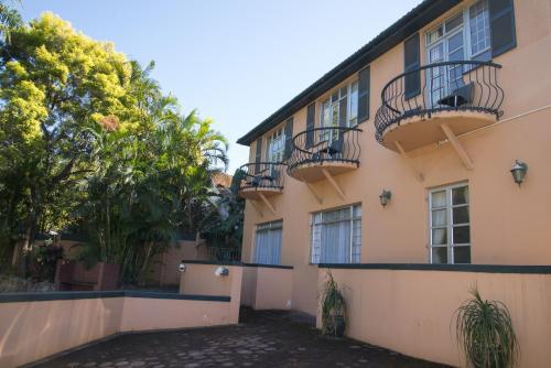 Hotel Villa Picasso