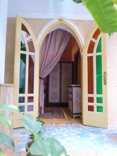 Riad Habib 房间的照片