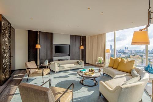 Waldorf Astoria Bangkok photo 2