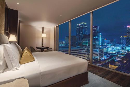 Waldorf Astoria Bangkok photo 3