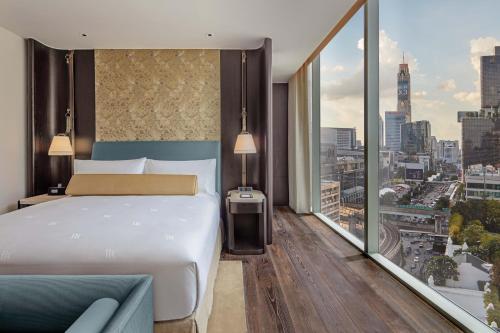 Waldorf Astoria Bangkok photo 4