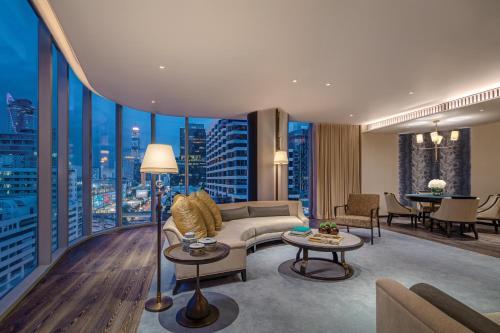 Waldorf Astoria Bangkok photo 5