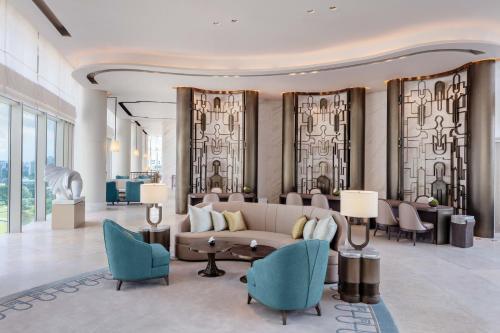 Waldorf Astoria Bangkok photo 6