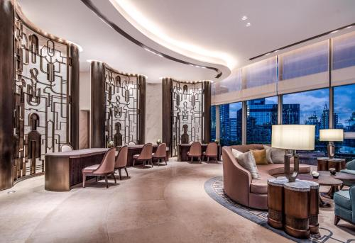 Waldorf Astoria Bangkok photo 7