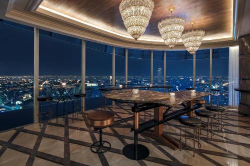 Waldorf Astoria Bangkok photo 10