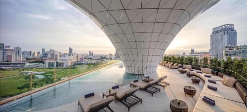 Waldorf Astoria Bangkok photo 18