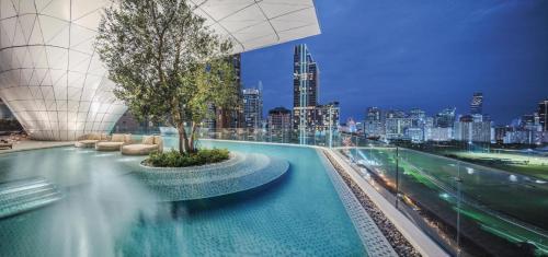 Waldorf Astoria Bangkok impression