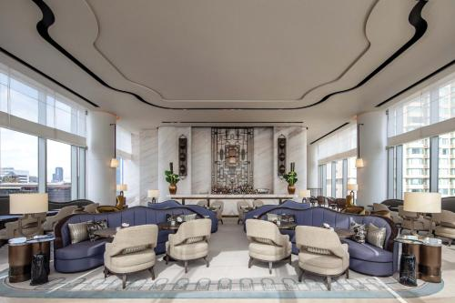 Waldorf Astoria Bangkok photo 24