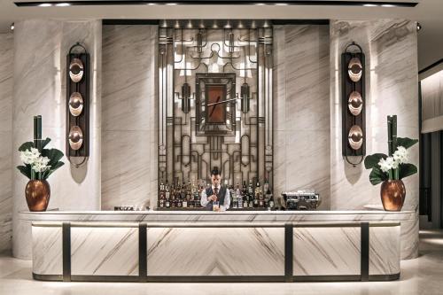 Waldorf Astoria Bangkok photo 25