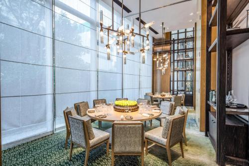 Waldorf Astoria Bangkok photo 29