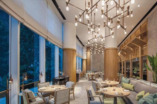 Waldorf Astoria Bangkok photo 30