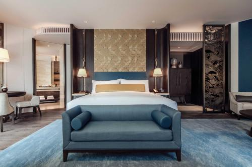Waldorf Astoria Bangkok photo 33