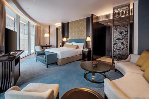 Waldorf Astoria Bangkok photo 34