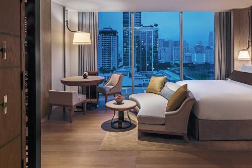 Waldorf Astoria Bangkok photo 37
