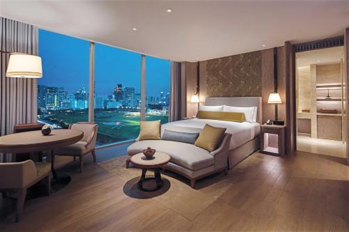 Waldorf Astoria Bangkok photo 39