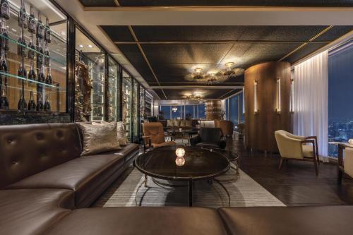 Waldorf Astoria Bangkok photo 41