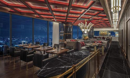 Waldorf Astoria Bangkok photo 42