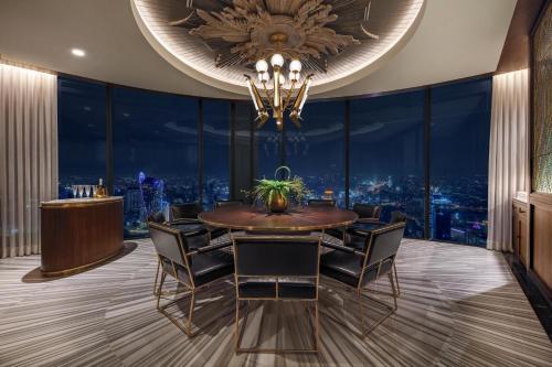 Waldorf Astoria Bangkok photo 44