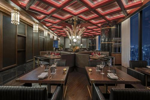 Waldorf Astoria Bangkok photo 45