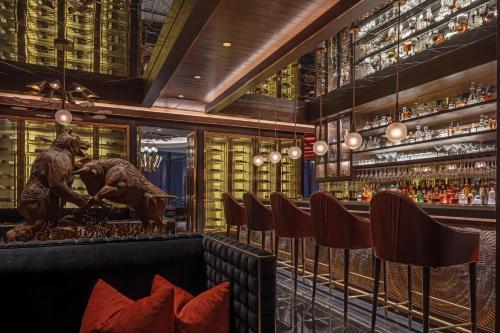 Waldorf Astoria Bangkok photo 46
